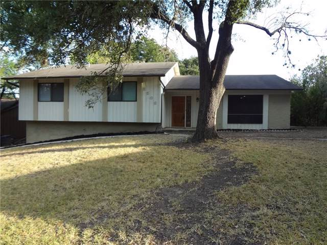 2509 Lehigh Dr, Austin, TX 78723 (#8579111) :: The Perry Henderson Group at Berkshire Hathaway Texas Realty