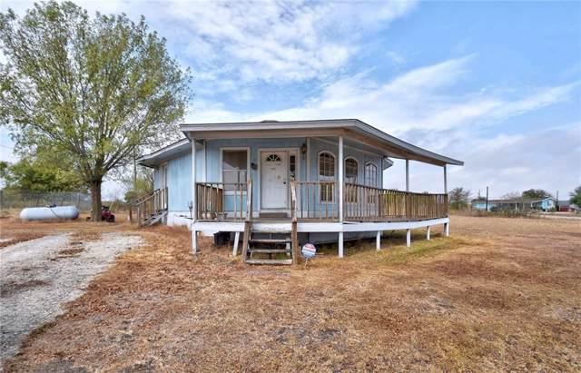 520 Summit Dr, Kyle, TX 78640 (#8579844) :: Ana Luxury Homes