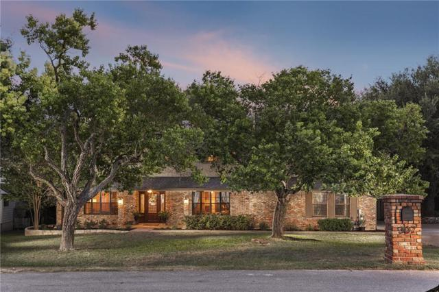 307 Copperleaf Rd, Lakeway, TX 78734 (#8579949) :: The Perry Henderson Group at Berkshire Hathaway Texas Realty
