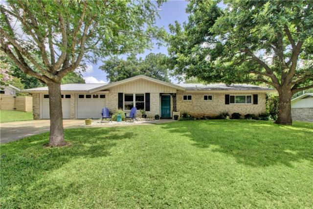 904 Newport Ave, Austin, TX 78753 (#8579976) :: The Perry Henderson Group at Berkshire Hathaway Texas Realty