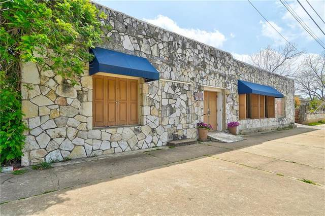1203 E 9th St, Austin, TX 78702 (#8580916) :: Front Real Estate Co.