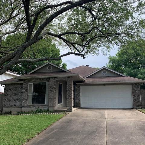 1105 Weatherford Dr, Austin, TX 78753 (#8581838) :: Papasan Real Estate Team @ Keller Williams Realty