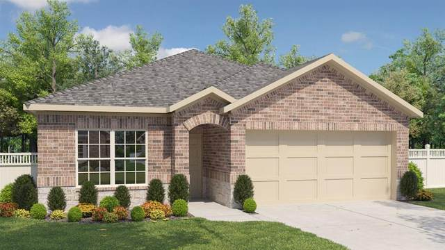 12309 Pecangate Way, Manor, TX 78653 (#8582163) :: The Summers Group