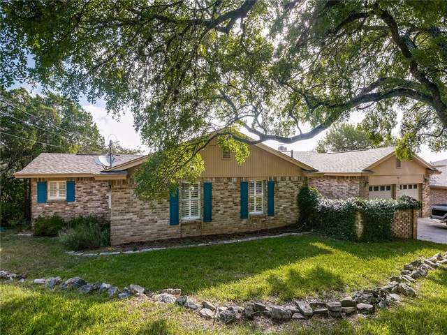 93 Mission Dr, New Braunfels, TX 78130 (#8582395) :: The Heyl Group at Keller Williams