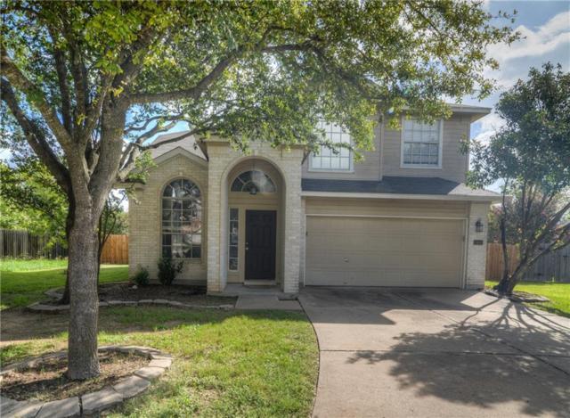 15641 Imperial Jade Dr, Austin, TX 78728 (#8583334) :: Ana Luxury Homes