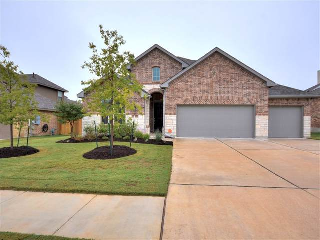 3056 Margarita Loop, Round Rock, TX 78665 (#8584334) :: The Perry Henderson Group at Berkshire Hathaway Texas Realty