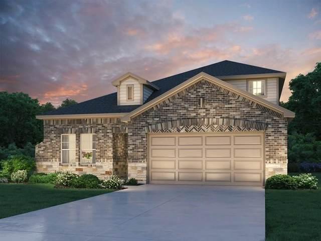 1012 W Torre Mileto Way, Hutto, TX 78634 (#8584388) :: Papasan Real Estate Team @ Keller Williams Realty