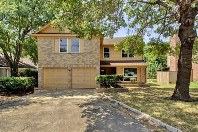 405 W Custers Creek Bnd, Pflugerville, TX 78660 (#8584672) :: The Perry Henderson Group at Berkshire Hathaway Texas Realty