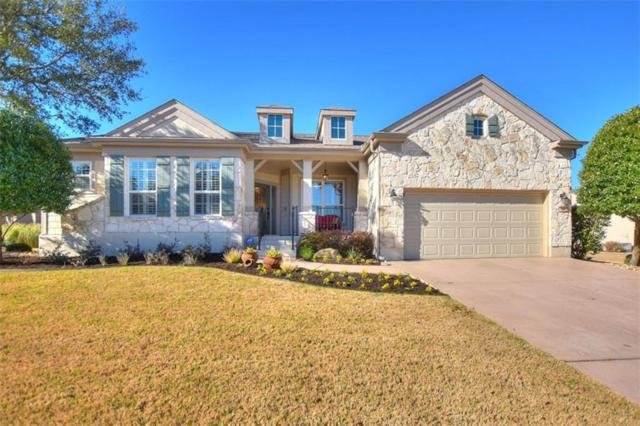 500 Dove Hollow Trl, Georgetown, TX 78633 (#8584975) :: The Heyl Group at Keller Williams