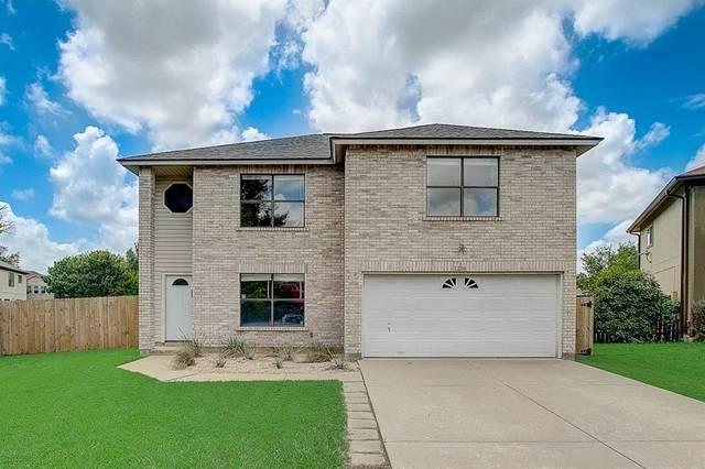 Round Rock, TX 78665 :: Papasan Real Estate Team @ Keller Williams Realty