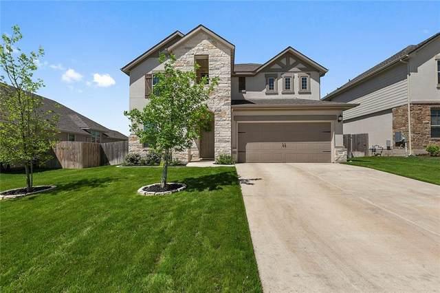 220 Birkshire Dr, Georgetown, TX 78626 (#8585317) :: Papasan Real Estate Team @ Keller Williams Realty