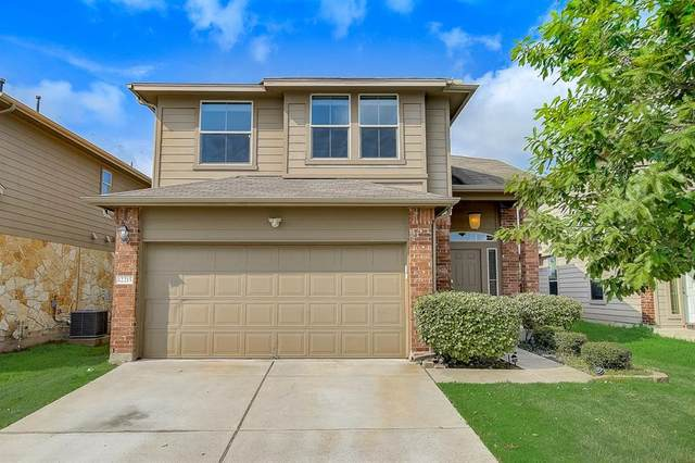 12215 Stoneridge Gap Ln, Manor, TX 78653 (#8585372) :: Papasan Real Estate Team @ Keller Williams Realty
