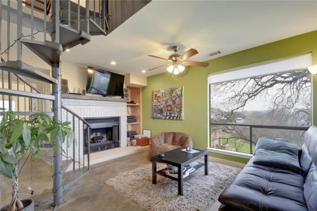 908 Poplar St #309, Austin, TX 78705 (#8585425) :: Ana Luxury Homes