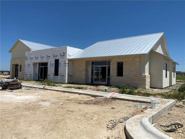120 Riverwalk Dr Bldg 3, San Marcos, TX 78666 (#8585514) :: The Perry Henderson Group at Berkshire Hathaway Texas Realty