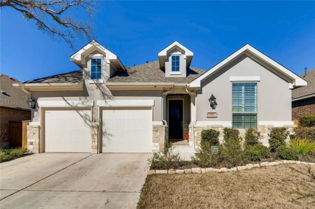 529 Caddo Lake Dr, Georgetown, TX 78628 (#8585571) :: The Perry Henderson Group at Berkshire Hathaway Texas Realty