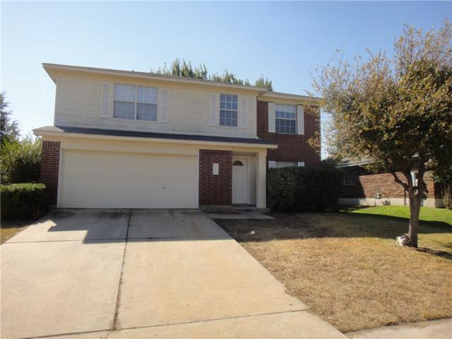 1014 Mohican, Round Rock, TX 78665 (#8585646) :: Forte Properties