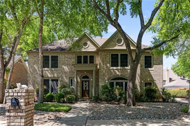 10104 Jupiter Hills Dr, Austin, TX 78747 (#8585699) :: Papasan Real Estate Team @ Keller Williams Realty