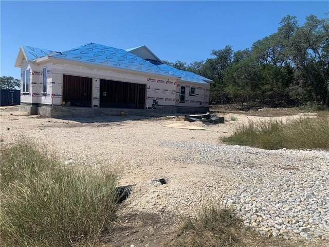 2107 Senora Rdg, Canyon Lake, TX 78133 (#8585788) :: Papasan Real Estate Team @ Keller Williams Realty