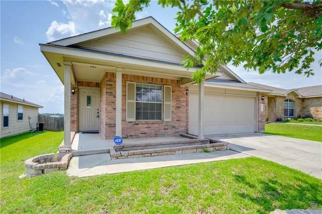5908 Nelson Oaks Dr, Austin, TX 78724 (#8586316) :: Papasan Real Estate Team @ Keller Williams Realty