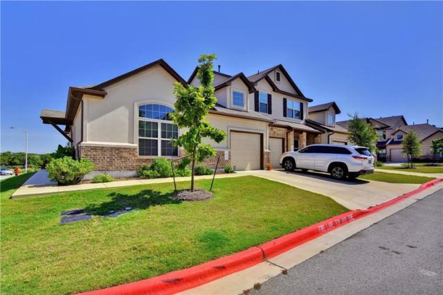 1701 S Bell Blvd #1403, Cedar Park, TX 78613 (#8586936) :: Austin International Group LLC