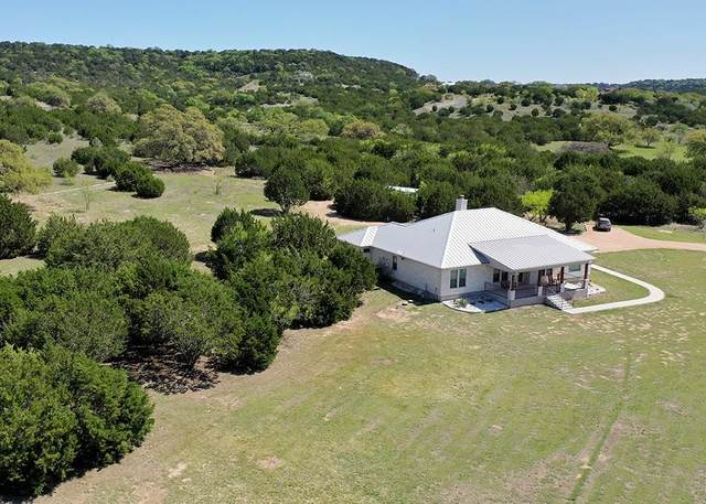 116 Ash Juniper Way, Bertram, TX 78605 (#8587506) :: Zina & Co. Real Estate