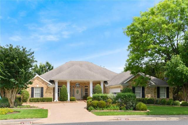 10605 River Plantation Dr, Austin, TX 78747 (#8587673) :: The Perry Henderson Group at Berkshire Hathaway Texas Realty