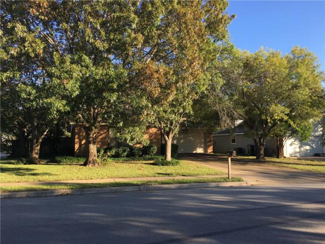 1807 Goodson Ln, Round Rock, TX 78664 (#8587768) :: The Perry Henderson Group at Berkshire Hathaway Texas Realty