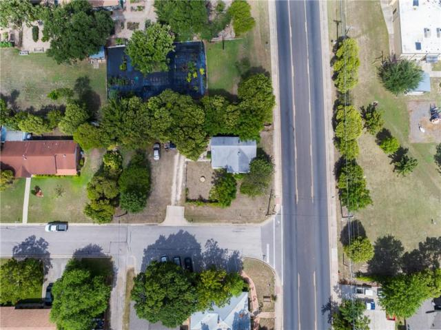 501 W Pecan St, Pflugerville, TX 78660 (#8587902) :: The ZinaSells Group