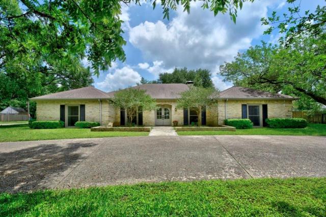 1200 Magnolia St, Lockhart, TX 78644 (#8588058) :: Papasan Real Estate Team @ Keller Williams Realty