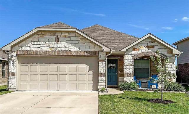 148 Magpie Goose Ln, Leander, TX 78641 (#8588922) :: All City Real Estate