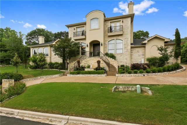 6404 Rusty Ridge Dr, Austin, TX 78731 (#8590578) :: RE/MAX Capital City