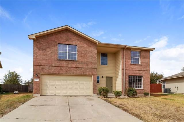 13504 Sierra Wind Ln, Elgin, TX 78621 (#8590712) :: The Gregory Group