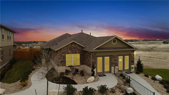 2040 Port Ellen Bnd, Round Rock, TX 78664 (#8590850) :: Ana Luxury Homes