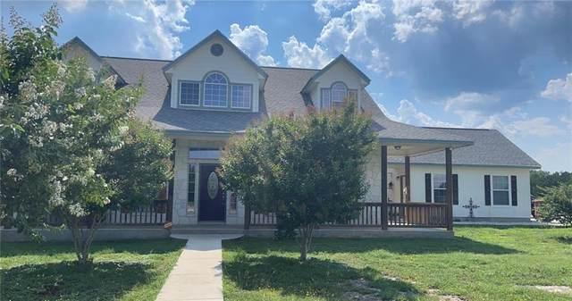 320 Warbler Dr, Spring Branch, TX 78070 (#8591171) :: Papasan Real Estate Team @ Keller Williams Realty