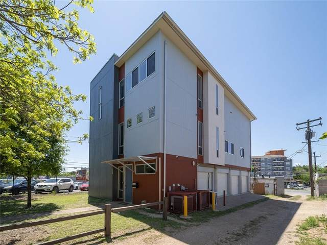 605 W 29 1/2 St, Austin, TX 78705 (#8591320) :: Azuri Group | All City Real Estate