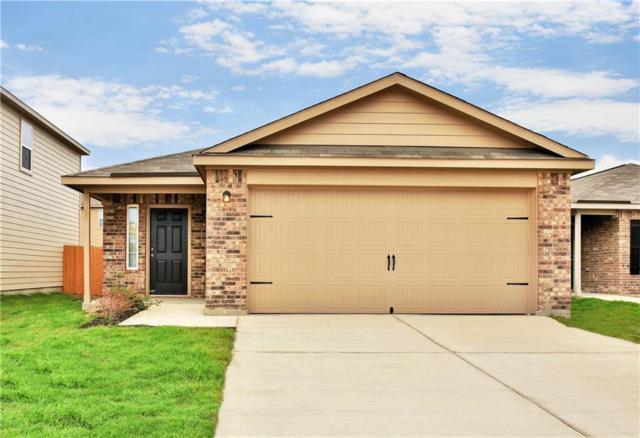 1421 Breanna Ln, Kyle, TX 78640 (#8591826) :: Ana Luxury Homes