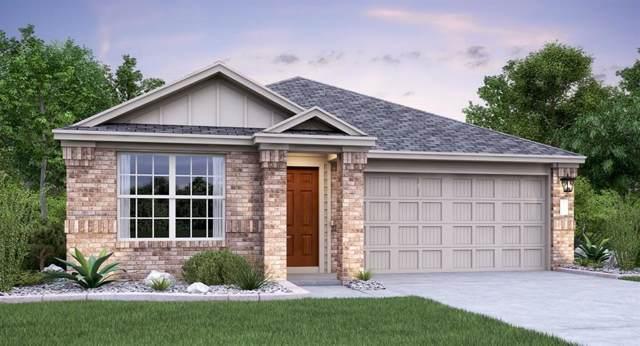 5808 San Savino Dr, Round Rock, TX 78665 (#8592085) :: Ana Luxury Homes