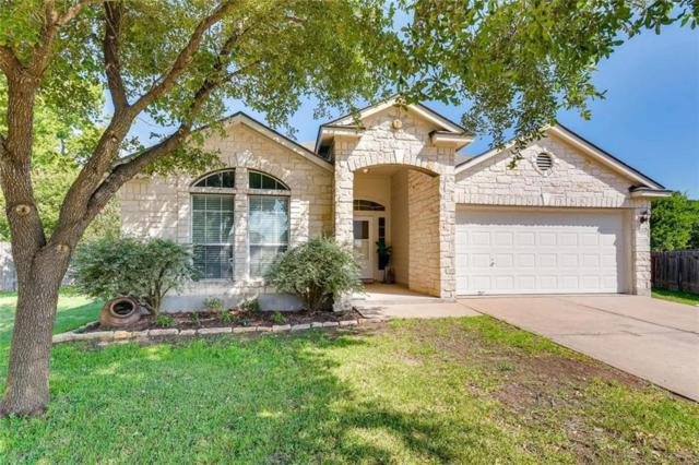 2108 Huxley Ln, Round Rock, TX 78664 (#8592286) :: The Heyl Group at Keller Williams