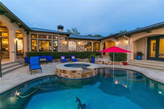 3612 Pack Saddle Dr, Horseshoe Bay, TX 78657 (#8592350) :: Papasan Real Estate Team @ Keller Williams Realty