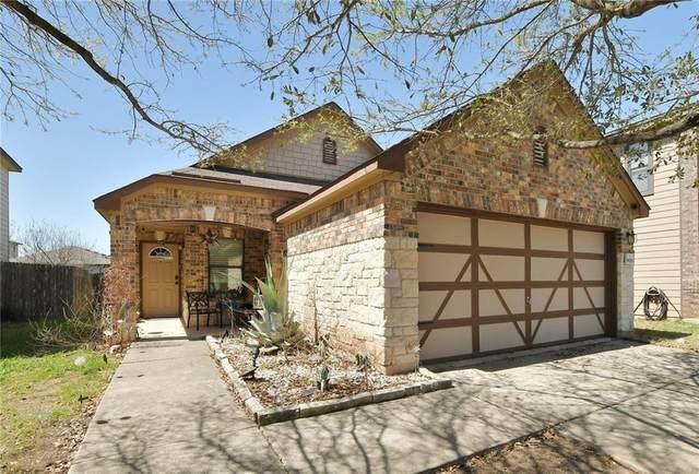8928 Milton Lease Dr, Austin, TX 78747 (#8592484) :: Papasan Real Estate Team @ Keller Williams Realty