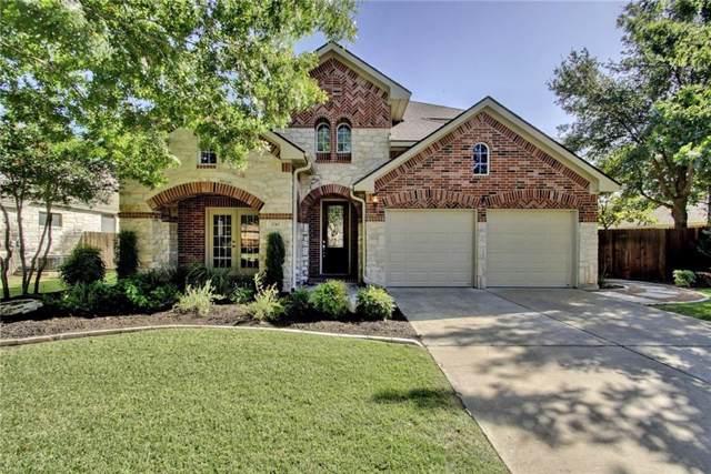 1740 West End Pl, Round Rock, TX 78681 (#8592685) :: Douglas Residential