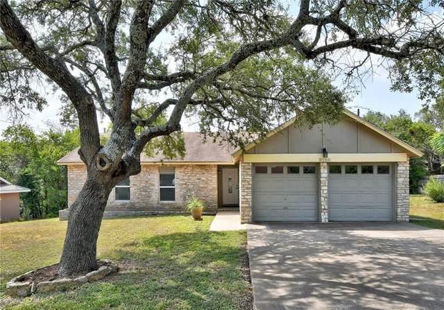 8105 Little Deer Xing, Austin, TX 78736 (#8593010) :: Watters International