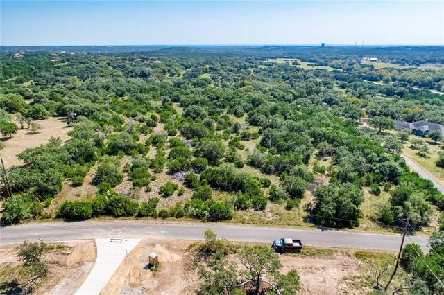 TBD Derecho Dr, Austin, TX 78737 (#8593892) :: First Texas Brokerage Company