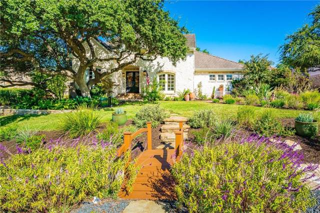 17 Autumn Oaks Dr, Lakeway, TX 78738 (#8593908) :: The Perry Henderson Group at Berkshire Hathaway Texas Realty