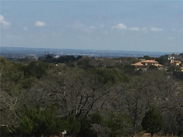 LT W11092 Broken Hills/Mercury Dr, Horseshoe Bay, TX 78657 (#8594063) :: Amanda Ponce Real Estate Team