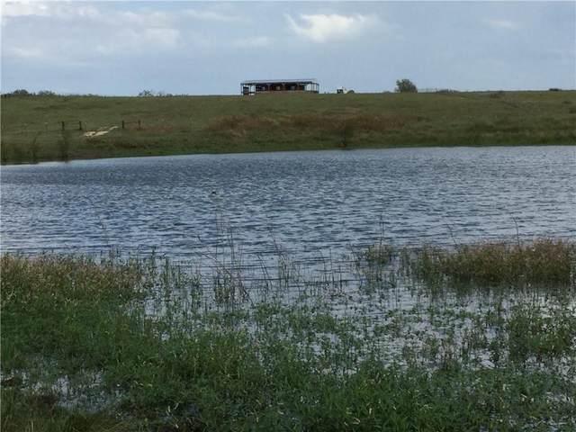 1997 County Rd 464, Coupland, TX 78615 (#8595628) :: Papasan Real Estate Team @ Keller Williams Realty