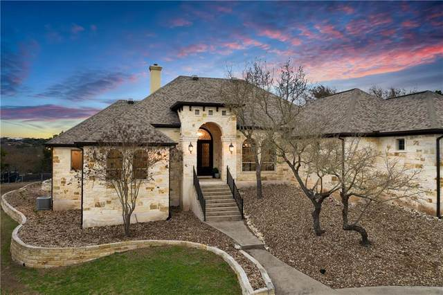 1006 Foothills Dr, Dripping Springs, TX 78620 (#8596244) :: Papasan Real Estate Team @ Keller Williams Realty