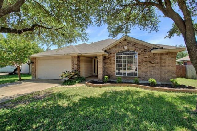 17307 Guana Cay Dr, Round Rock, TX 78664 (#8597585) :: Forte Properties