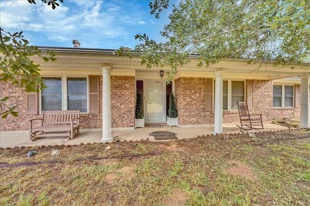 2817 Fm 1712, Rockdale, TX 76567 (#8597707) :: The Summers Group