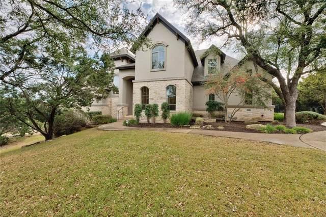 4605 Vista Estates Ct, Spicewood, TX 78669 (#8597785) :: Realty Executives - Town & Country
